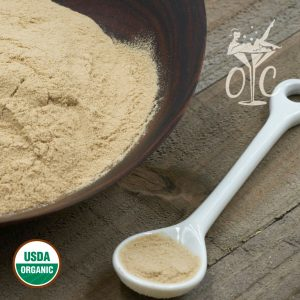 USDA Certified Organic Acacia Gum Powder