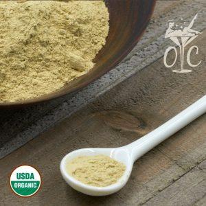 USDA Certified Organic Aloe Vera Powder