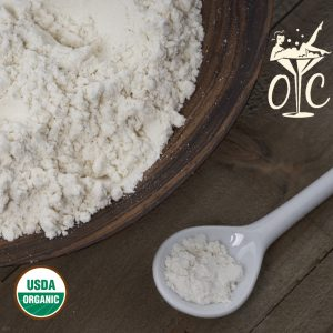 USDA Certified Brown Rice Powder