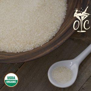 USDA Certified Evaporated Cane Sugar