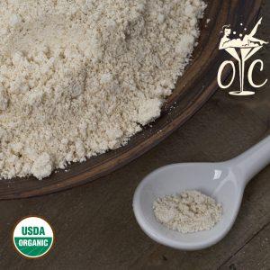 USDA Certified Oatmeal Powder