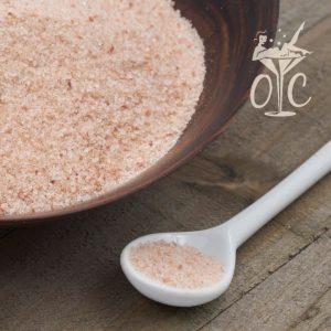 USDA Certified Organic Himalayan Pink Salt, Fine