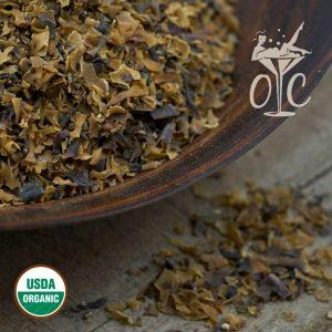 USDA Certified Organic Irish Moss C/S