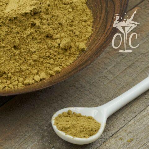 USDA Certified Organic Blonde Henna