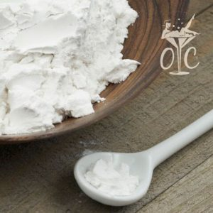 Diatomaceous Earth Clay