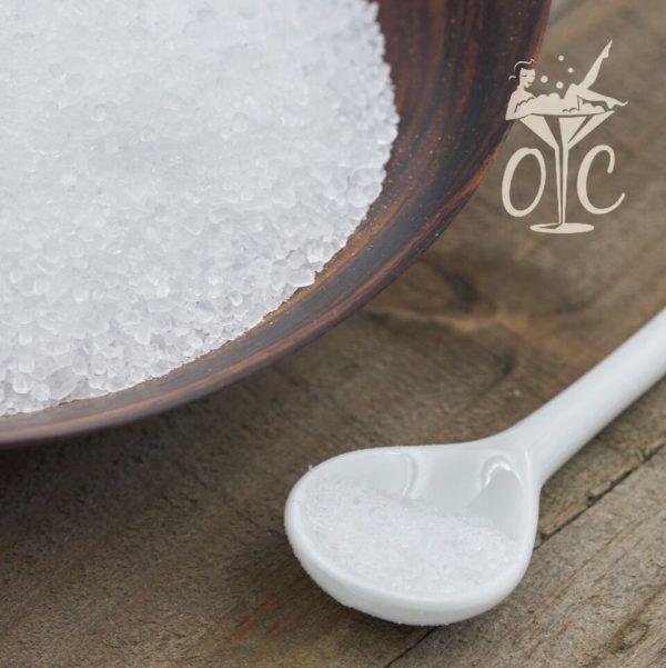 Epsom Salt, Coarse Grain