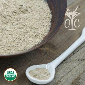 USDA Certified Organic Irish Moss Powder