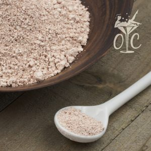 Pink Kaolin Clay