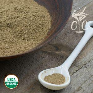 USDA Certified Organic Black Cohosh Root Powder