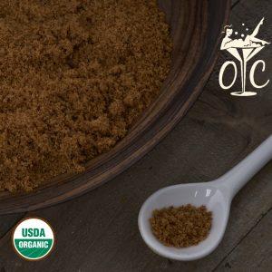 USDA Certified Coconut Sugar