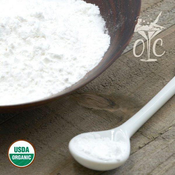 USDA Certified Organic Arrowroot Powder
