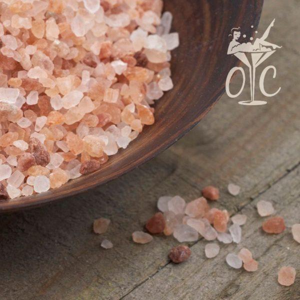 Himalayan Salt, Medium