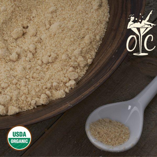 USDA Certified Maple Sugar Powder