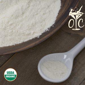 USDA Certified Guar Gum Powder