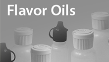 flavor oils