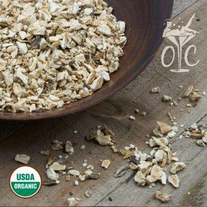 USDA Certified Organic Burdock Root C/S