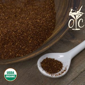 USDA Certified Habanero Powder (On Closeout)