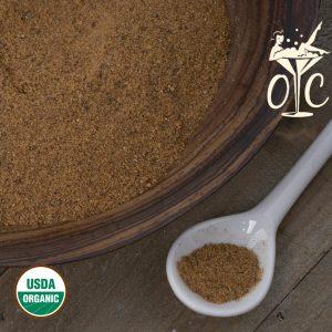USDA Certified Nutmeg Powder