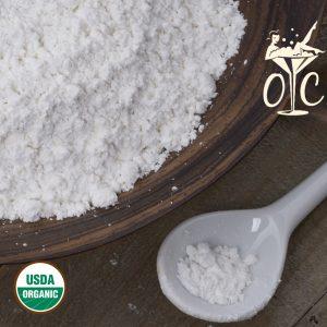 USDA Certified Powdered Sugar